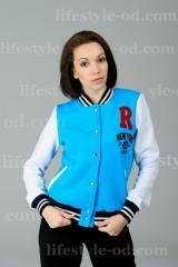 Jacket 140 (Jackets sports female, summer