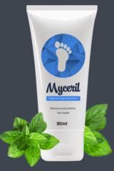 Крем от грибка стоп Myceril (Мицерил)