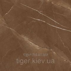 Плитка Invent Brown Polished Glossy