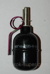 Граната учебно -имитационная УРГ-Н (ргд-5).