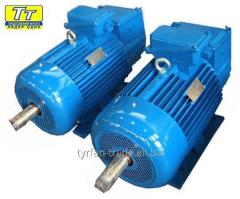 Электродвигатель МТКН (F) 512 55кВт/1000