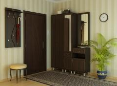 """Furniture for a hall """"Cosiness"""