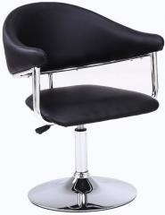 Барный стул хокер Bonro B-622 Black