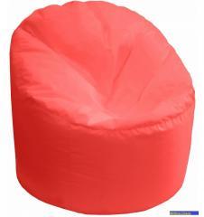 Пуф-мешок Пенек БМО14 красный 90х80