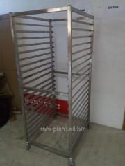 Шпилька 400х600, 18 уровней (0,8мм), нержавеющая сталь AISI201