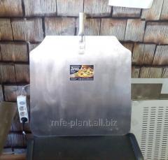 Лопата с алюминия для пиццы 400х400