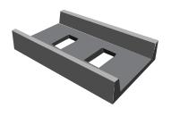 L - 3D - 8/Lotok/720х780/620х380/300