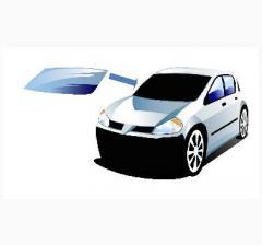 Glue automobile