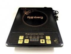 Индукционная плита Rainberg RB-811 2200 Вт (eu-24)