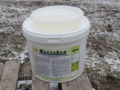 Фасадний поліуретановий двокомпонентний герметик