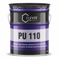 Мастика поліуретанова гідроізоляційна