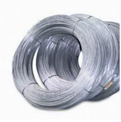 Sârmă din aluminiu