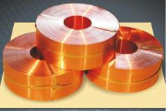 Cast and rolled other copper alloys