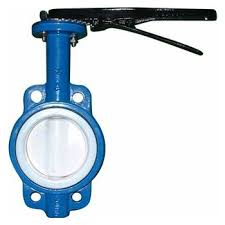 Latches are rotary disk interflange