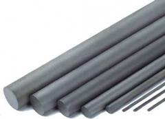 Bars tungsten (wide choice)