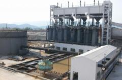 Промышленные установки для производства...