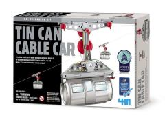 Scientific games, sets for experiments
