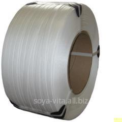 Лента полипропиленовая 5-19 мм