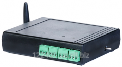 Gsm-Розетка 3 каналу (ребутер)