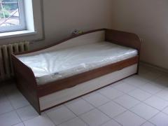 """Кровать """"Волна"""""""
