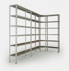 Battery racks and cabinets