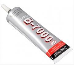 Клей В-7000 110 ml Прозрачный
