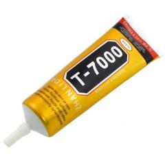 Клей Т-7000 110 ml Черный Черный