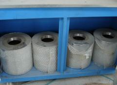 Equipment and materials for pad printing
