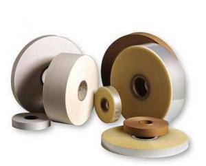 Paper tape koekstrudirovanny (RE) for the banding