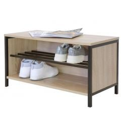 "Полка-скамейка для обуви ""Армада-1"""