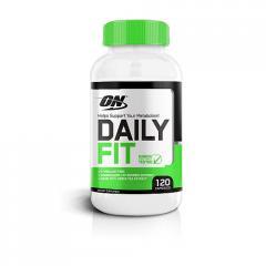 Жиросжигатель Optimum Nutrition Daily Fit (120