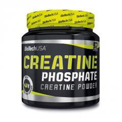 Креатин фосфат BioTech Creatine Phosphate (300 г)
