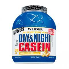 Казеин Weider Day & Night Casein (1, 8 кг)...
