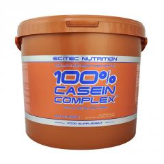 Казеин Scitec Nutrition 100% Casein Complex...