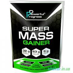 Гейнер для набора массы Powerful Progress Super
