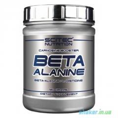 Бета аланин Scitec Nutrition Beta Alanine (120 г)