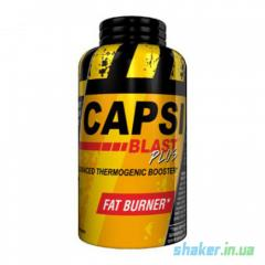 Жиросжигатель ProMera Sports Capsi Blast Plus (72