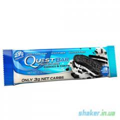Протеиновый батончик Quest Nutrition Protein...