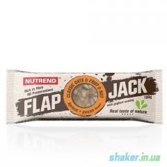 Фитнес батончик Nutrend FlapJack (100 г) нутренд