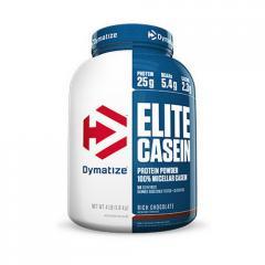 Казеин Dymatize Elite Casein (1.8 кг)...