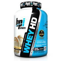 Сывороточный протеин концентрат BPI sports...