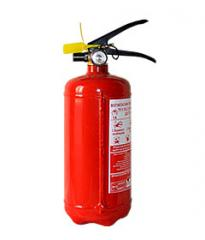 Powder fire extinguishing ABS 50,ABS 40