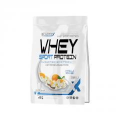Сывороточный протеин концентрат Blastex Whey Sport