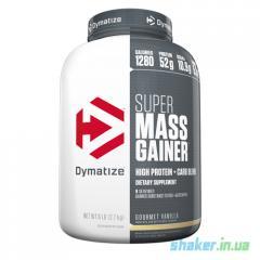 Гейнер для набора массы Dymatize Super Mass...