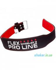 Атлетический пояс POWER-L BELT FLEX Размер XL