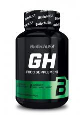 Бустер тестостерона BioTech GH Hormon Regulator
