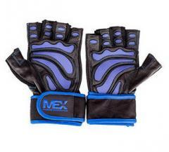 Перчатки атлетические Pro Elite Gloves M