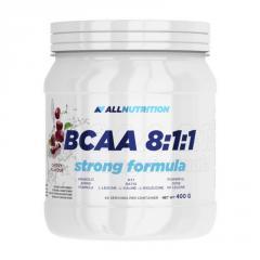 БЦАА AllNutrition BCAA 8:1:1 Strong Formula (400