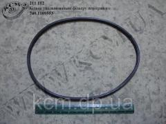 Кільце ущільнювальне фільтру повітряного 740.1109553