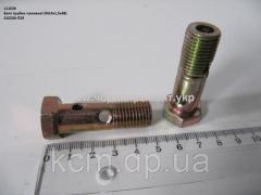 Болт трубки паливної 310225-П29 (М14*1,5*45)
